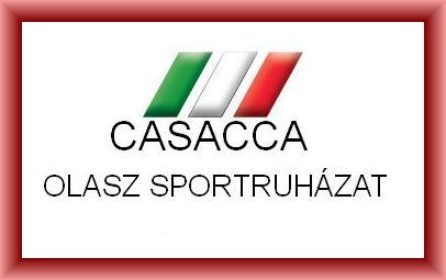 Casacca Olasz Sportruházat